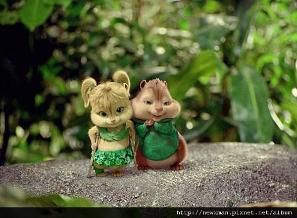 鼠來寶3 3