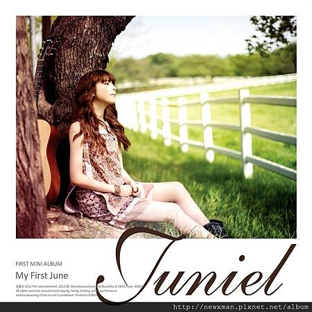 Juniel【My First June】02