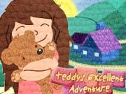 泰迪熊大冒險 3