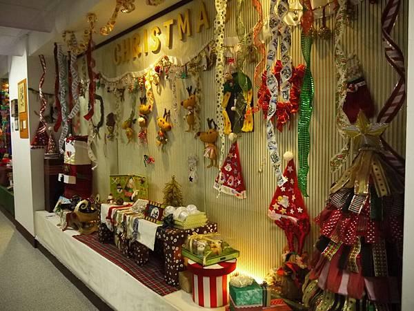 緞帶王織帶文化園區 11