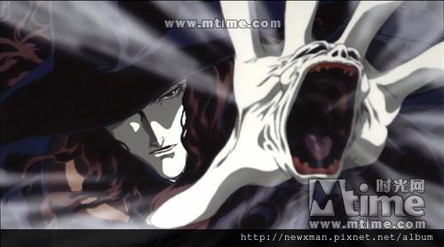 吸血鬼獵人D 06
