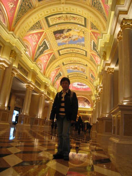 威尼斯旅店
