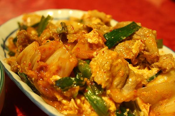 泡菜炒牛肉$160.jpg