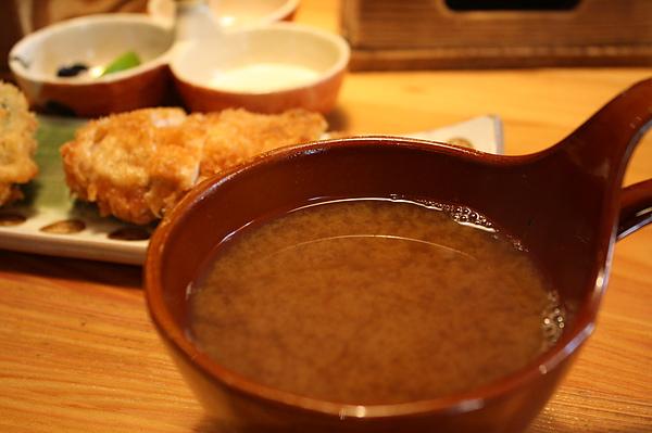 附餐的湯.JPG