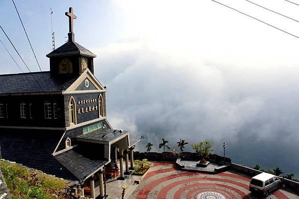 達瓦達旺教堂