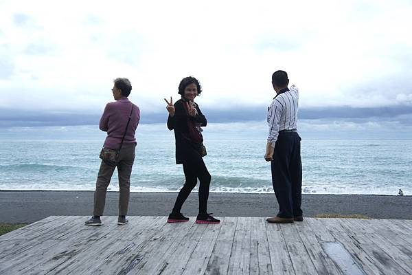 遠足~牡丹灣