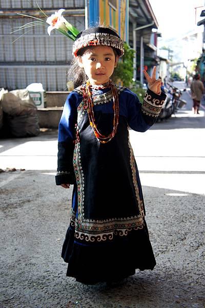 三地門~排灣族婚禮