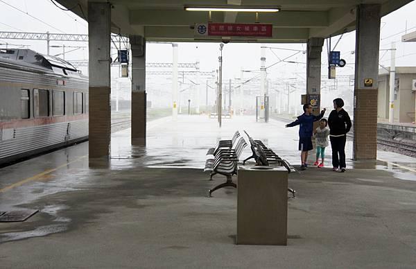 東岸~台東車站