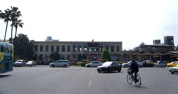 阿猴城街景