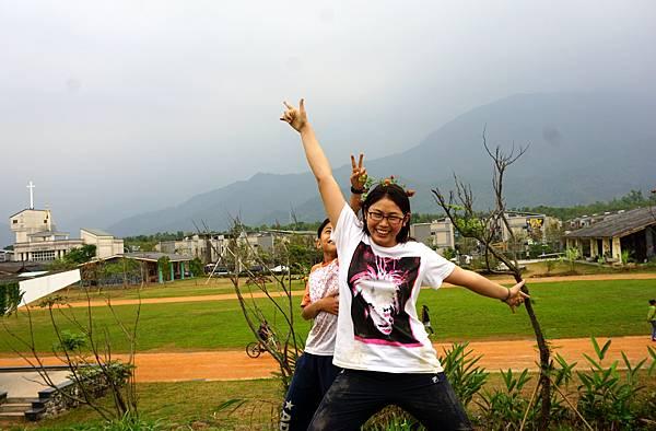 吾拉魯茲~快樂樹