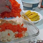 自製養生沙拉016