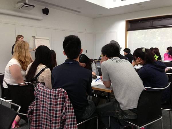 English language class.JPG
