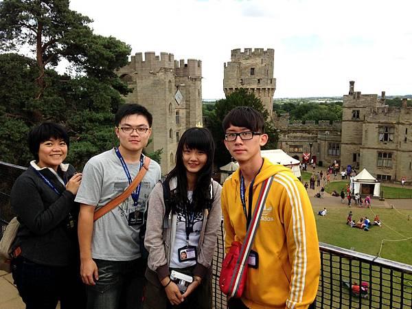 warick castle.JPG