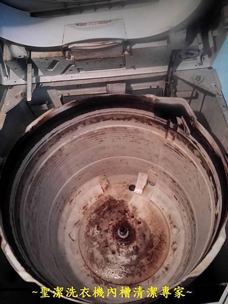 台北洗衣機清洗