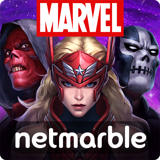 MARVEL Future Fight 2.3.0
