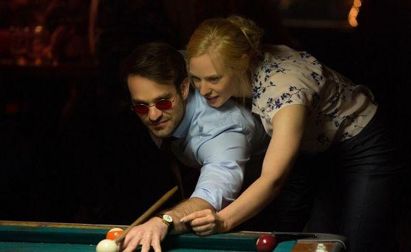 馬修與凱倫