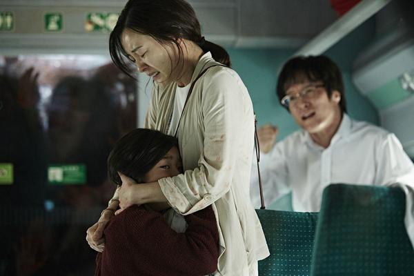 屍速列車劇情與個人觀點