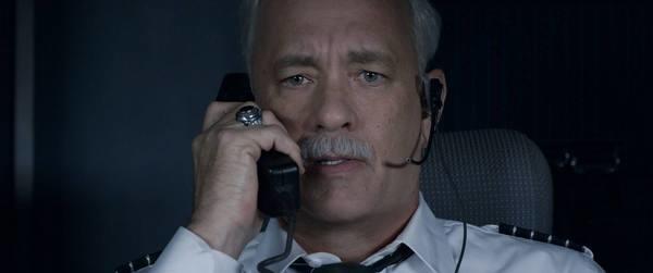 薩利機長告知乘客準備接受衝擊姿勢