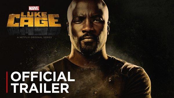 盧克凱奇第一季(Luke Cage Season 1)-刀槍不入的黑人精神