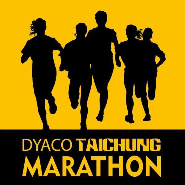 2016岱宇臺中國際馬拉松 (11/06)
