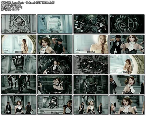 Amuro Namie - Go Round (SSTV 09032012).TS