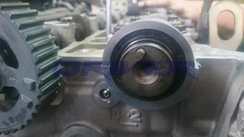 凸輪軸油封