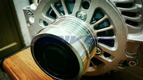 加大發電機+單向軸承-(1)