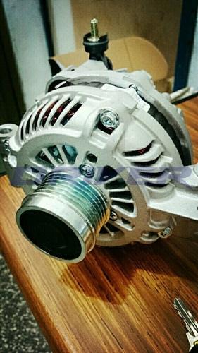 加大發電機+單向軸承-(3)