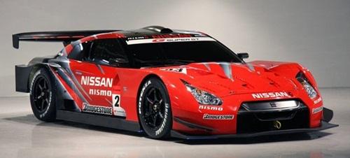 GTR R35 GT500