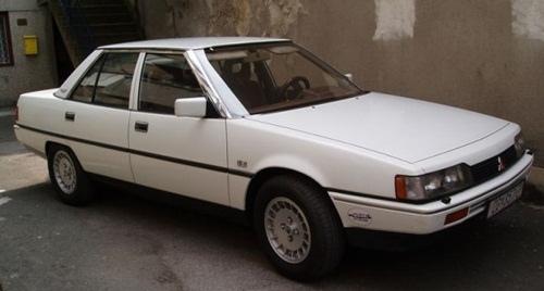 第五代sedan車型(NEW)