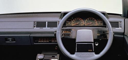 Galant 2000 Turbo-2