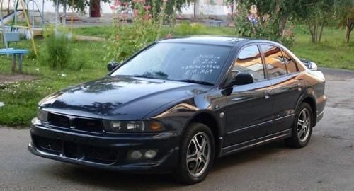 英國版Galant V R4 Ralliart車型(新)-2