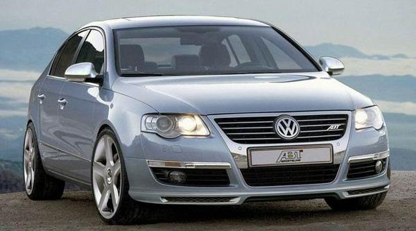 ABT Volkswagen Passat(B6)