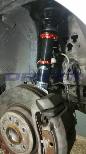 BMW 335i避震器&M3底盤化改裝-(4)