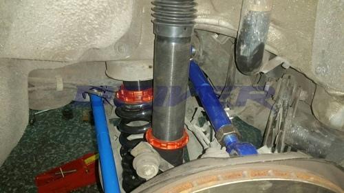 BMW 335i避震器&M3底盤化改裝-(6)