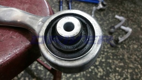 BMW 335i避震器&M3底盤化改裝-(7)