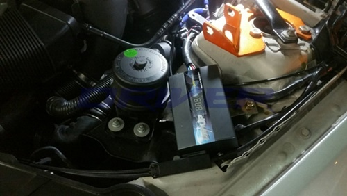 BMW VSD點火放大器改裝-(1)