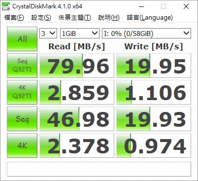 SP廣穎 microSDXC 64GB U1 Class10 記憶卡-3