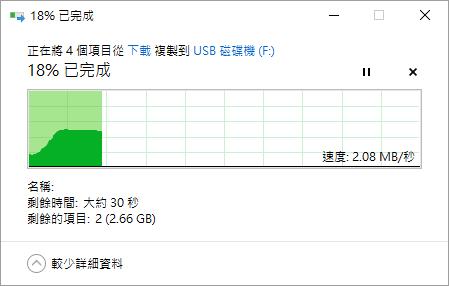 SanDisk Ultra Flair USB 3.0 隨身碟 (公司貨) 128GB-10
