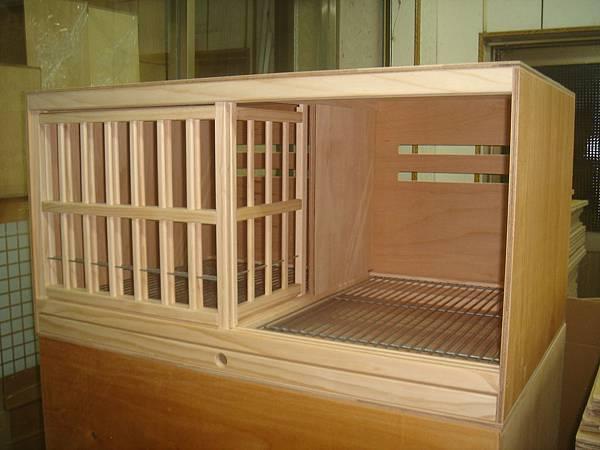 大規格(三尺寬)種鴿配對巢箱~量產標準型~職業櫥強豪的最佳指定規格