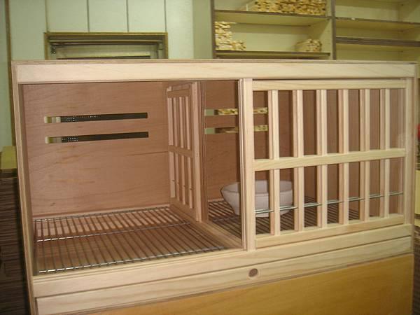 大規格(三尺寬)種鴿配對巢箱量產標準型~職業櫥強豪最佳指定規格