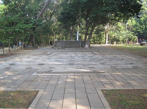 嘉義神社遺跡