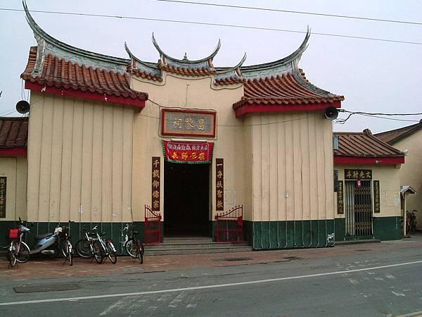 PingTung_Neipu_Chang_Li_Temple