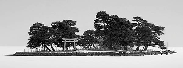 Yomegashima Island – 嫁ヶ島+