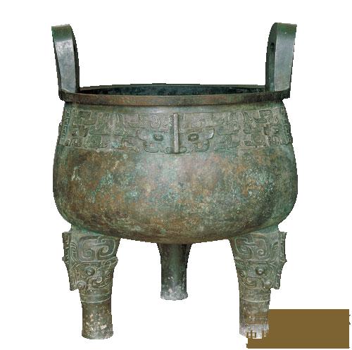 qtq004国博青铜大图