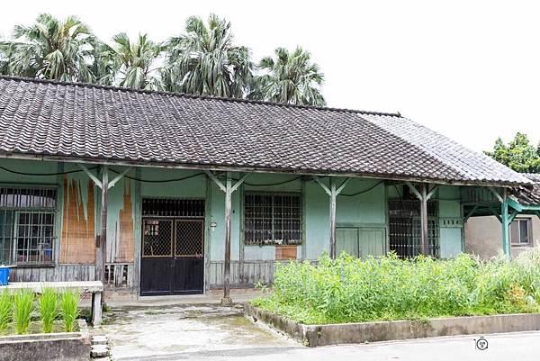 回溯台灣蓬萊米時代 造訪磯永吉小屋 (1)