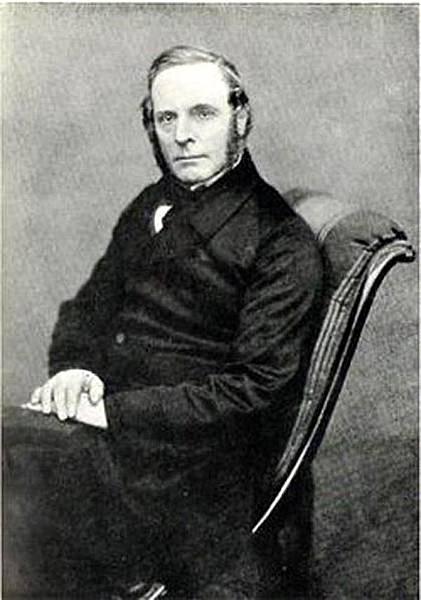 Robert-Fortune