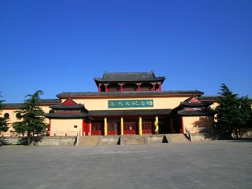 姜太公祠2
