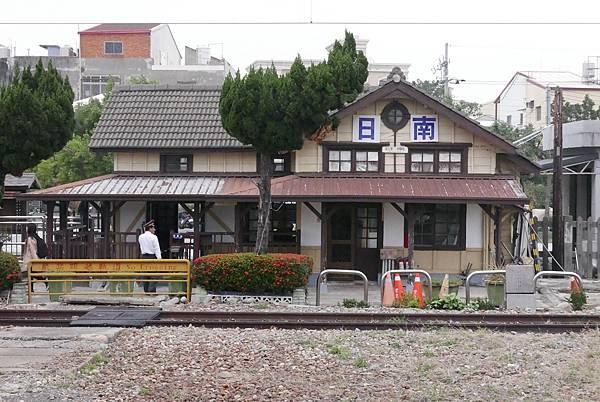 日南車站_2016010201