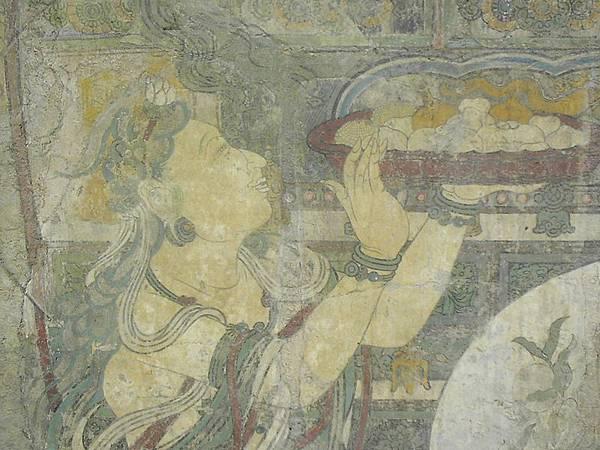 800px-Pure_Land_of_Bhaisajyaguru,_detail_4,_Yuan_Dynasty